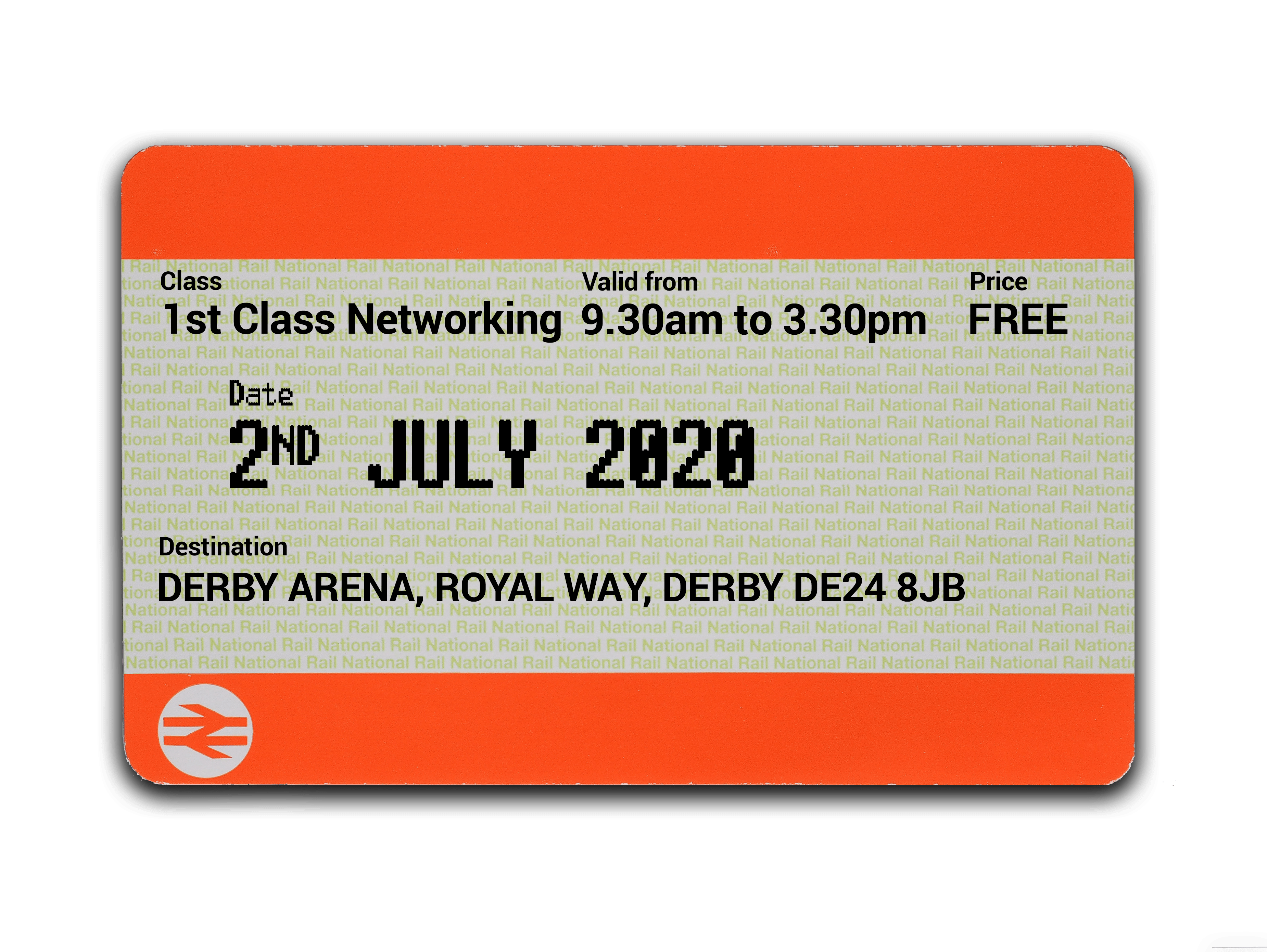 2019 Rolling Stock Networking Event | Jobson James Rail